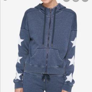 Ladies Tommy Hilfiger hoodie